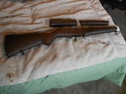 Boyt Hackberry Us Gi M-1 Garand Replacement Wood Stock W All Metal And Handguards