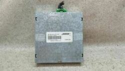 Bose Equalizer Module 39135s0ka013m1 Fits 2001 2002 2003 Acura Cl Pc54-178913