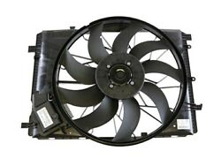 Genuine Mercedes Auxiliary Fan Assembly 212906100280 / A212906100280