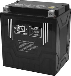 Us Powersports Battery For Bmw R 100 Rs/2 Monolever 1988