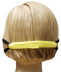 Sookie Face Mask Band (Relieves ear strap pressure) $7.99