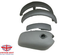 Matchless G3l Trial Series Tank And Mudguard Combo Deal |fit For