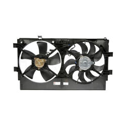 Dorman - Oe Solutions 620-368 Engine Cooling Fan Assembly
