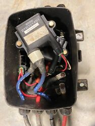 And03900-and03901 Seadoo Gtx Rdi Electric Box Complete