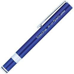 Ohto - Tasche Blue Fountain Pen 0.5mm Writing Color Black Office Products