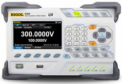 Rigol M301 Datalogging - Data Acquisition Switch System Including 6.5 Dmm