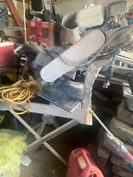 Masonry Tools Cement Mixer Wet Saw F350 Pickup Scaffold 13000 Or Best Offer