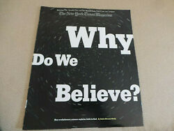 Ny Times Magazine Belief In God Arcade Fire Soft Core On Campus March 2007 Nf