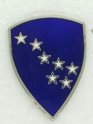 Us Army Alaska State National Guard - Current Production - Pin
