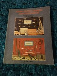 Fishing Tackle Antiques And Collectables Reference And Evaluation Of Pre-1960