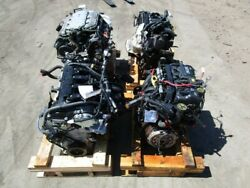 2016-2020 Jeep Grand Cherokee 3.6l Engine Assembly 36k Miles Oem