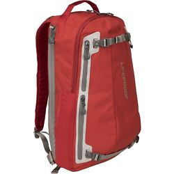 LifeProof GOA 22 Liter Outdoor Backpack for Travel and Hiking Rush Red $44.95