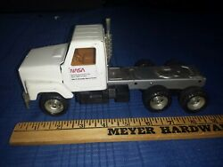 Vtg Ertl Nasa Semit Tractor Only Used 9 Long Shipping Included