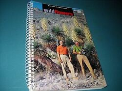 Wildflowers Of The Big Bend Country Texas [spiral-bound] Barton H. Warnock And P