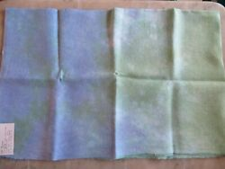 10 Off Shipand039s Manor - 32 Count Hand-dyed Belfast Linen - Aurora