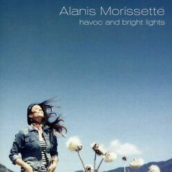 Alanis Morissette - Havoc And Bright Lights [new Cd] Holland - Import