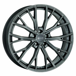 Jantes Roues Mak Prime-ff Bmw Serie 4 Gran Coupe M-performance Staggered 8x2 9f6