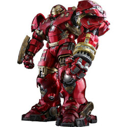 Avengers 2 Age Of Ultron Hulkbuster Deluxe 16 Scale Authentic Action Figure