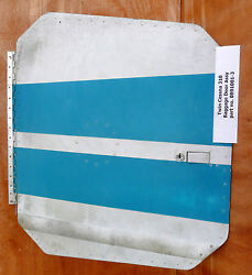 Baggage Compartment Door W/ Hinge Twin Cessna 310 Great For Homebuilt
