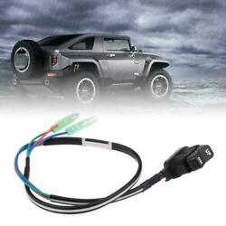Remote Control Tilt Trim Switch Fit For Mercury Mariner 87-18286a43 881170a1 New
