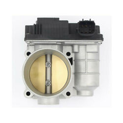 Throttle Body With Sensors For Nissan Altima Sentra 2.5l 16119-ae013