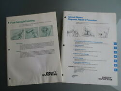 West System Boat Repair Manuals - Gelcoat Blisters + Final Fairing And Finishing
