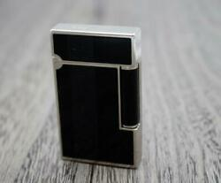 S.t.dupont Gas Lighter 007 Casino Royale 2007 Limited Edition
