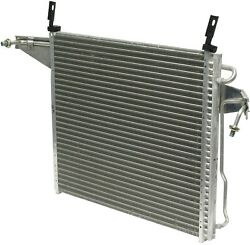 New Newparts Premium G4628 A/c Condenser And Receiver Drier Assembly