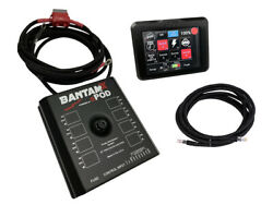 Spod Bantamx Touchscreen For Uni With 84 Inch Battery Cables Bx-tsb-uni-84