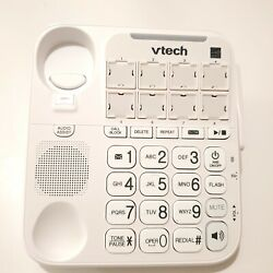 Vtech Sn5147 Amplified Corded/cordless 90db Senior Phone System