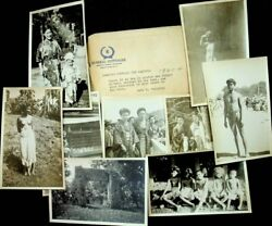 Seth K Humphrey / Seth K Humphrey Archive Book Approx 200 Photographs Loafing