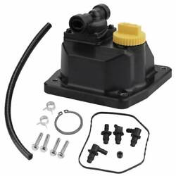 Fuel Pump Valve Cover For Kohler Ch18-ch25 Ch730-ch740 2455905-s