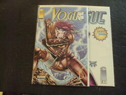 2 Iss Vogue 1 2 Variant Covers Modern Age Image Comics Id56568
