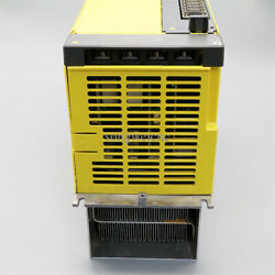 Used Fanuc Amplifier A06b-6121-h045 Is Test Ok With 90days Warranty