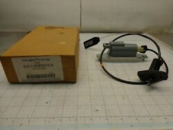 Ford E4ly-6328610-a Latch Solenoid Plunger For Fuel Filler Door Lincoln Oem Nos