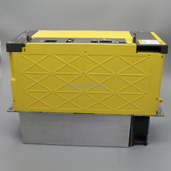 Used Fanuc Amplifier A06b-6120-h060 Is Test Ok With 3months Warranty