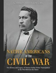 Native Americans In The Civil War The History And Legacy Of Various Indian T...