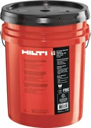 Hilti 3505837 Fs Sealant Cfs-s Sil Gg Case Of 30 Tubes Firestop Fire Protection
