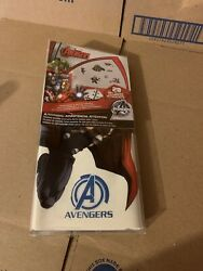 Avengers 28 Wall Decals Removable And Repositionable