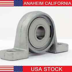 Ssucp212-39 Stainless Steel Pillow Block Unit 2 7/16 Bore Mounted 14842