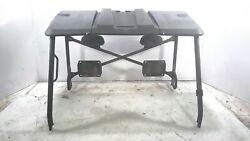 12 Polaris Ranger 800 Roll Cage Bar Rops Roof Assembly