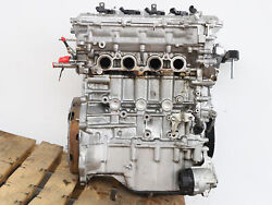 Toyota Prius Engine Motor Long Block Assembly 1.8l N/a Oem 10-15 A873 2010 2011