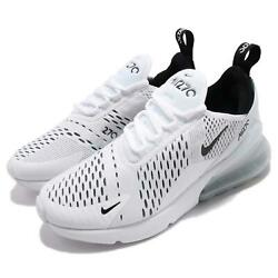 Nike Wmns Air Max 270 White Black Women Running Shoes Sneakers AH6789 100 $139.99