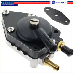 Fuel Pump For Evinrude Outboards 50 1971-1973 Outboards 55 1968-69 Outboards 60
