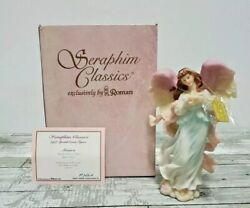 Seraphim Classics Angel - Monica Under Loves Wing 78090 - 1997 Special Event