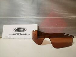 NEW OAKLEY Radarlock Path Replacement Lenses: VR28 Vented Authentic Oakley Lens $54.95