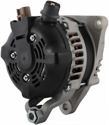 300 Amp Large Body High Output 3.7l 2011 2012 2013 2014 Ford Mustang Alternator