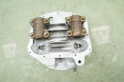 Panhead Cylinder Head Fl El Front 6704-56 Code Early 56 2305 2