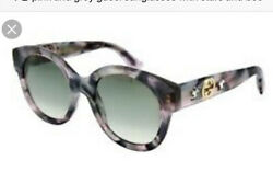 Authentic GUCCI sunglasses women GG0232SK 004 5617145 $120.00