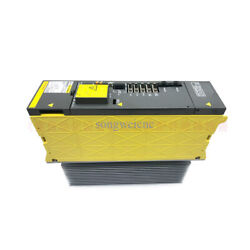The 100new Fanuc Amplifier A06b-6096-h207 In Original Box With 1 Year Warranty